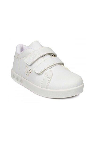 Oyo Işıklı Spor Ayakkabı Beyaz