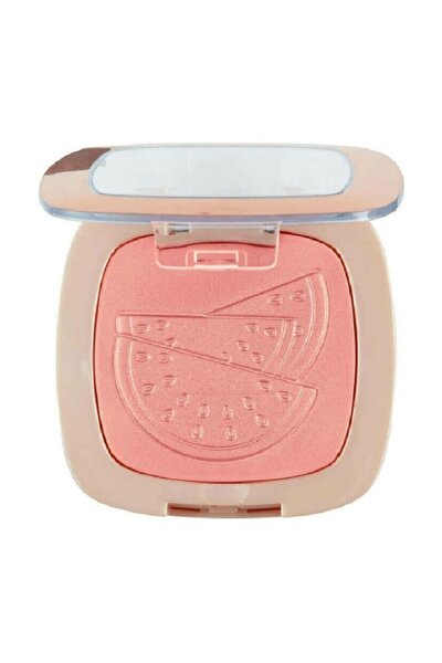 Kadın Pembe Allık - Wake Up and Glow Blush 03 Melon Dollar Baby 3600523707157
