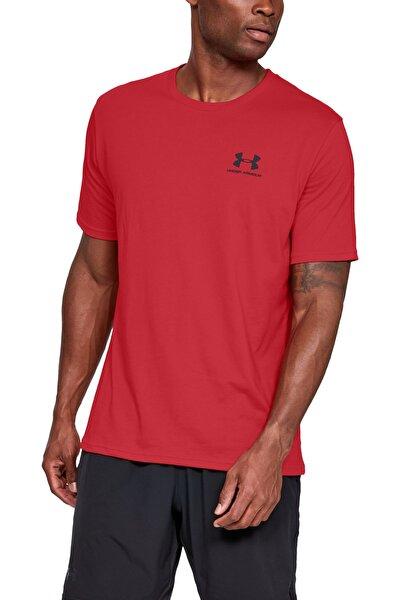 Erkek Spor T-Shirt - Ua Sportstyle Lc Ss - 1326799-600
