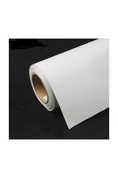 Mat Beyaz Folyo 75 Cm-3 Metre