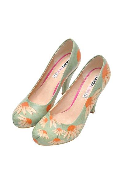 Smell Like Love Topuklu Kadın Ayakkabı