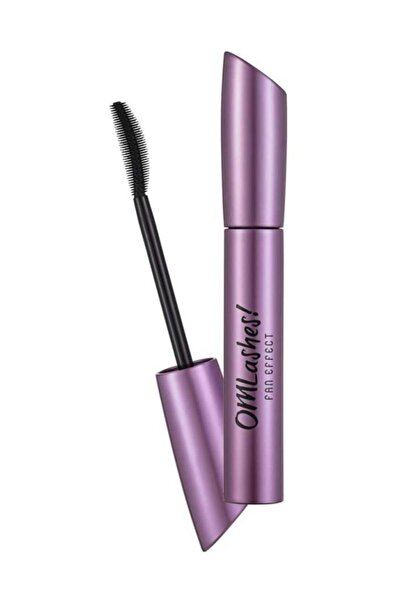 Maskara - Omlashes Fan Effect Mascara  8690604539086