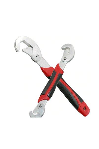 Akıllı Pense Anahtar Heissman Magic Wrench 2li Özel Set Nano
