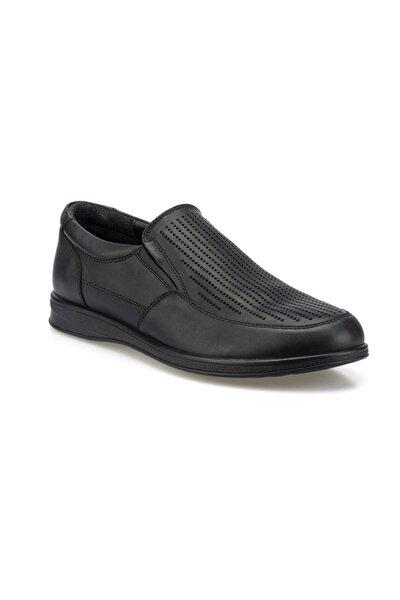 160002.M Siyah Erkek Comfort Ayakkabı 100500845
