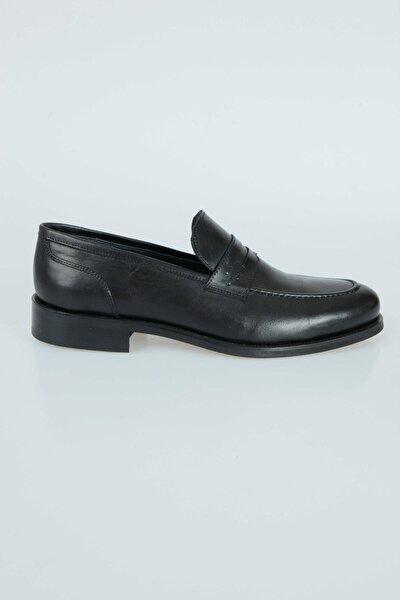 Klasik Deri Ayakkabı 20-5024