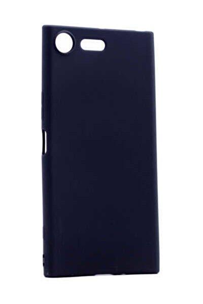 Sony Xperia Xz1 Kılıf  Premier Silikon