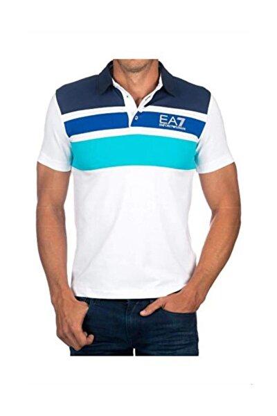 Slim Fit Polo T-shirt 3zpf63-pj20z-25br
