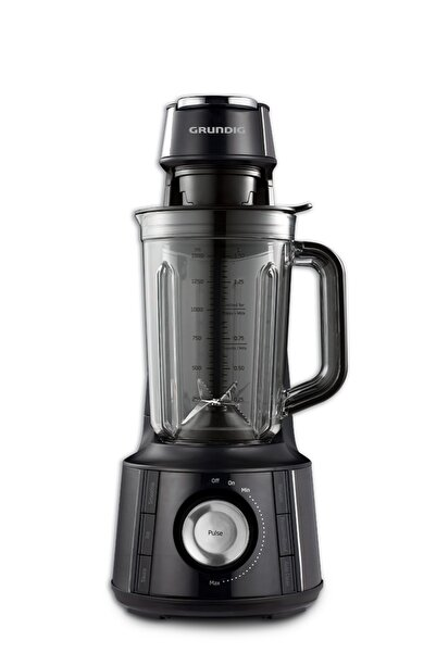 VB 8760 Professional Line Vacuum Blender - 1000 Watt