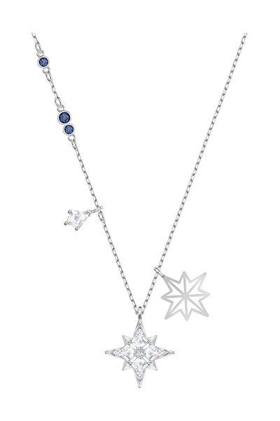 Kolye Swa Symbol:Pendant Star Czwh/Rhs 5511404