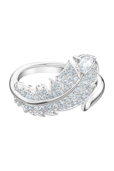 Yüzük Nice:Ring Simple Czwh/Rhs 60 5515026