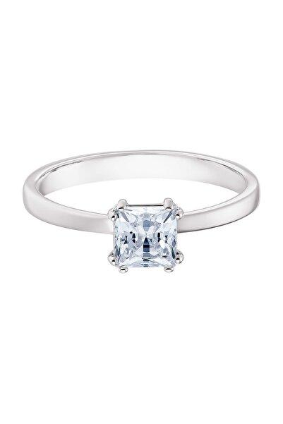 Yüzük Attract:Ring Sq Engage Czwh/Rhs 55 5372880