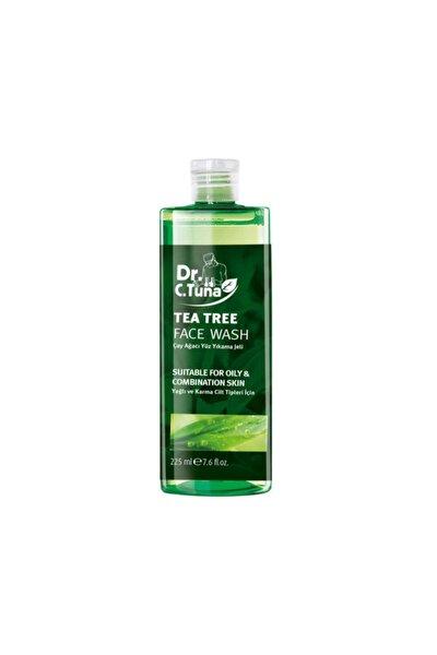 Çay Ağacı Yağlı Yüz Yıkama Jeli