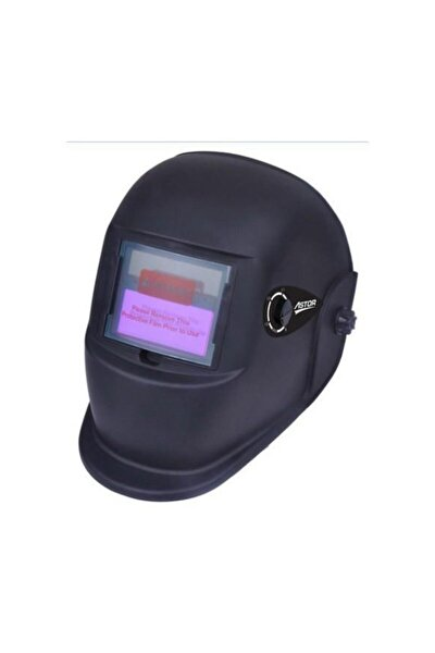 Otomatik Kararan Kaynak Baş Maskesi Kolormatik