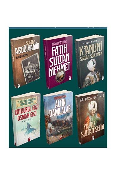 Osmanlı Tarih Seti 6 Kitap