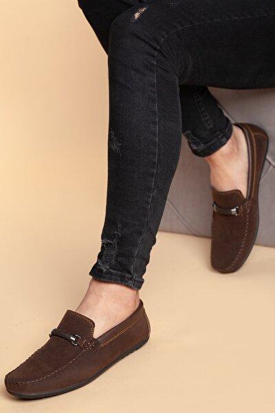 D415 Günlük Klasik Erkek Ayakkabı