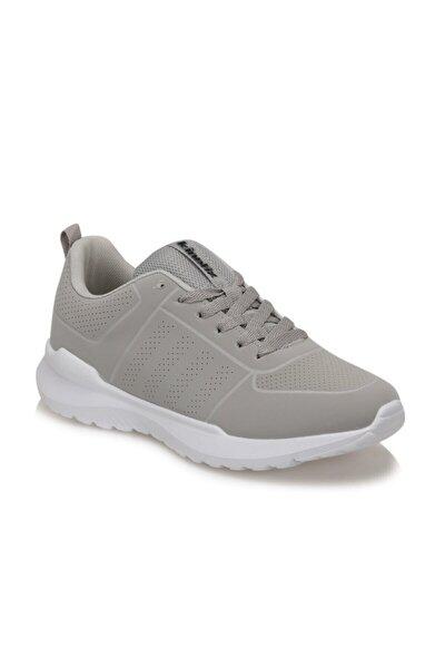 ODAN PU M Gri Erkek Sneaker Ayakkabı 100483439