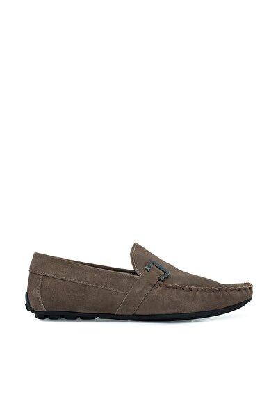 Hakiki Deri Kum Rengi Erkek Ayakkabı 56442310S