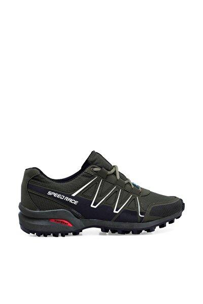 Haki Erkek Outdoor Ayakkabı 5601953
