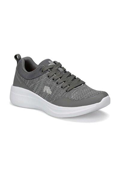 MARTA 9PR Gri Kadın Comfort Ayakkabı 100406541