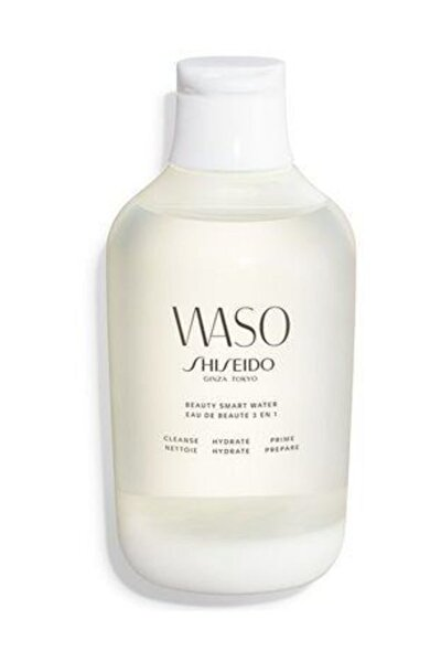 3'ü 1 Arada Akıllı Güzellik Suyu - Waso Beauty Smart Water 250 ml 768614159971