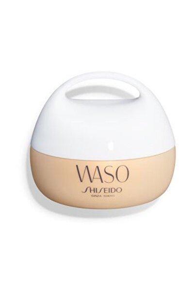 Yoğun Kıvamlı Zengin İçerikli Nemlendirici - Waso Giga-Hydrating Rich Cream 50 ml 768614159964