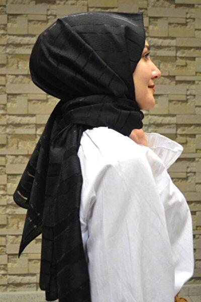Trend Zehra Şal Siyah
