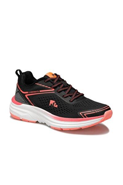 Kıtty Siyah Kadın Koşu Ayakkabısı