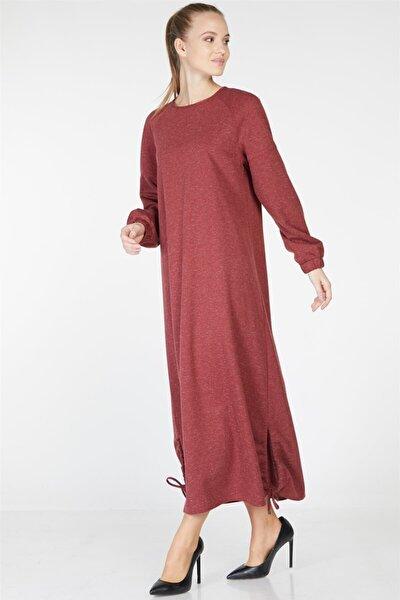 Kadın Kiremit Elbise