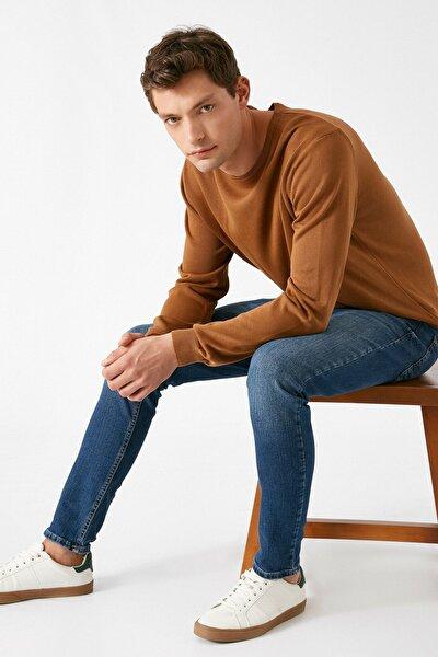 Erkek Indıgo Jeans 1KAM43220MD