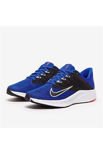 Erkek Lacivert Koşu Ayakkabı Cd0230-400