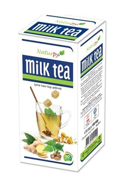 Naturpy Milk Tea 250 Gram