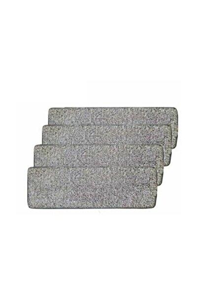 Yedek Microfiber Tablet Mop Bezi 4 Adet
