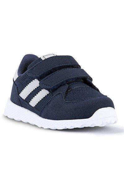 25325 Cırtlı Çocuk Spor Ayakkabı