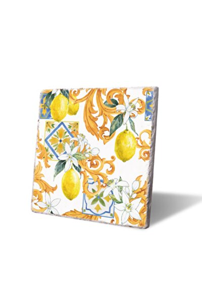 Italian Amalfi Coast Traditional Lemons Nihale