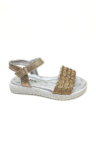 Altın Kız Altın Çocuk Sandalet
