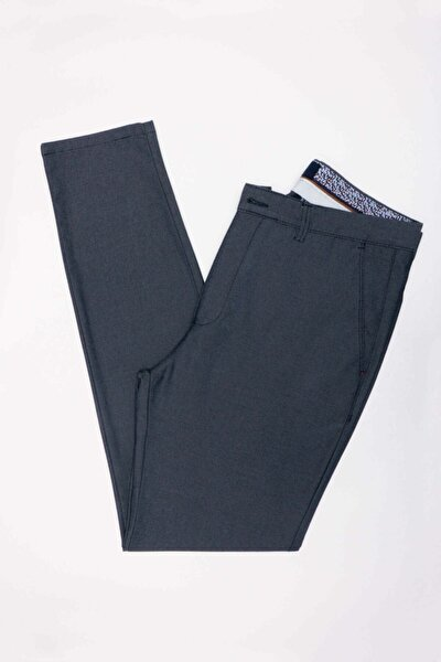 Erkek Slim Fit  Pantolon-19 Jk31sf12m055