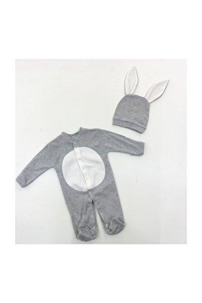 Ponponlu Tavşan Tulum