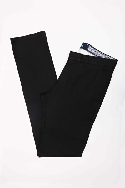 Jk31es12m001 Ekstra Slim Pamuk Pantolon-01