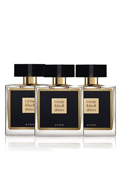 Little Black Dress Edp 50 ml Kadın Parfümü ELİTKOZMETİK-0710
