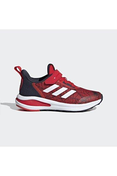 Çocuk Unisex Kırmızı Koşu Ayakkabısı