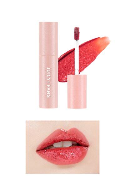 Işıltı&Dolgunluk Veren Parlak Gloss Tint APIEU Juicy-Pang Sparkling Tint BE02