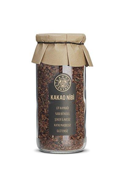Glütensiz Kakao Nibi 200 gr