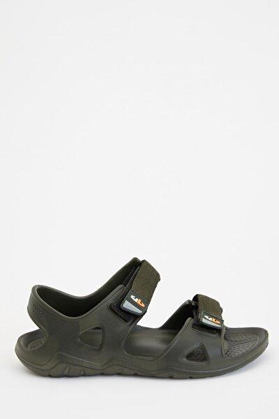 Erkek Khakı Trekking Sandalet S6587AZ20HS