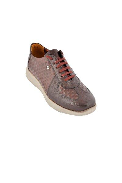 Erkek  Kahverengi Günlük Ayakkabı 103513