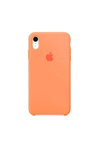 Apple Logolu Iphone Xr Kılıf