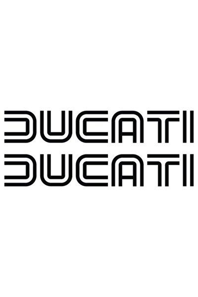 Ducati Depo Sticker-2