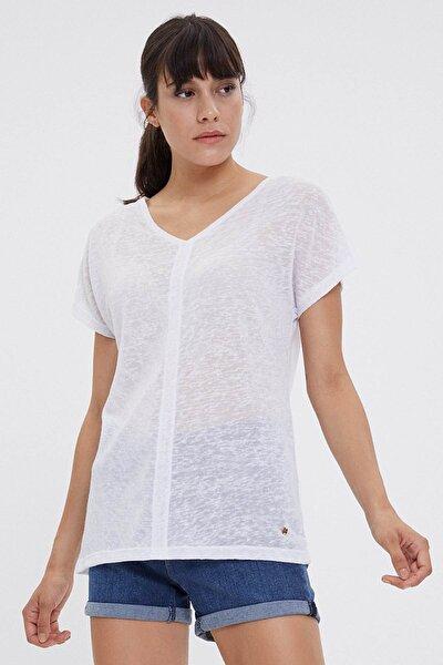 Kadın T-Shirt LF2022845