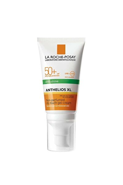 Anthelios Xl Spf 50+ Gel Cream