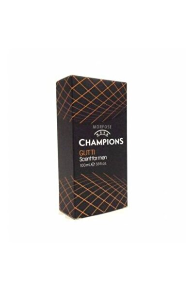 Champions Erkek Parfüm Gutti 100 Ml