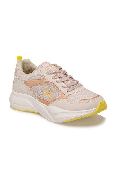 Wesley W Bej Kadın Comfort Ayakkabı